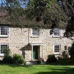Waye Farm - Vegetarian B&B