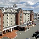 The Salem Waterfront Hotel & Marinaの写真
