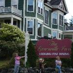 Greenville Inn at Moosehead Lake resmi