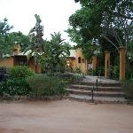 Photo de Gecko Lodge