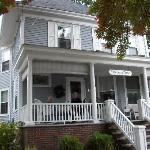 Foto van Fleetwood House Bed and Breakfast