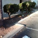 Days Inn Milpitas Foto