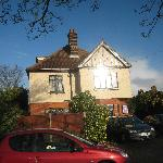 Lattice Lodge Guest House Ipswich Suffolk UK