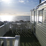 Photo of Sunnysands Caravan Park Talybont