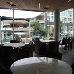 Photo of MARKET by Jean-Georges, at the Shangri-La Hotel Vancouver