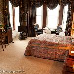 Classic Bedroom Suite