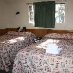 Foto de Old Faithful Lodge Cabins