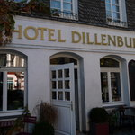 Hotel Dillenburg