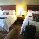 Hampton Inn & Suites Hemet照片