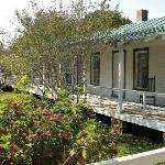 Φωτογραφία: Carteret County Home B&B