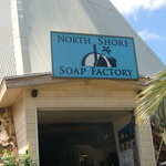 North Shore Soap Factory (Hawaiian Bath & Body)