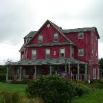 Photo de Cranberry Cove Inn