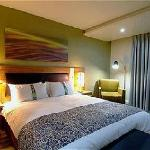 Holiday Inn Manchester MediaCityUK