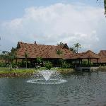 Foto de The Lalit Resort & Spa Bekal