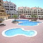 Dinastia Holiday Apartments의 사진