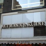 Confiserie Altmann & Kuehne