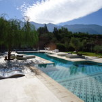 DOMAINE MALIKA Atlas mountains Hotelの写真