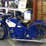 Sammy Miller Motorcycle Museum