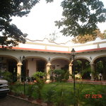 Rancho Hotel El Carmen