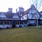 Bramble Hill Hotel