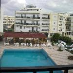 Photo de Heronissos Hotel