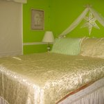Abbott's Cape Shore Bed and Breakfast resmi