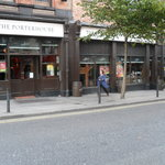 The Porterhouse Temple Bar