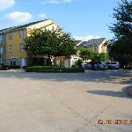 TownePlace Suites Dallas Plano Foto