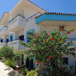 Iris Beach Malia Studios & Apartments