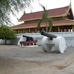 Photo de Mandalay Palace