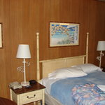 Sea Breeze Motel Foto