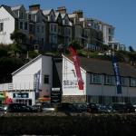 Photo of The Seiners Arms Hotel Perranporth