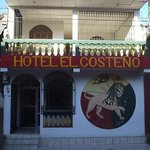 Photo of Hotel El Costeno Masaya