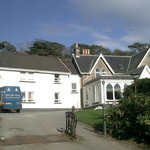 Photo of Raasay House Isle of Raasay