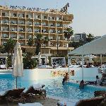 Photo de Riviera Hotel Beirut