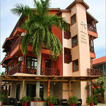 Hotel Palma Royale
