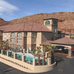 La Quinta Inn &amp; Suites St. George