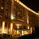 Bilde fra JW Marriott Bucharest Grand Hotel