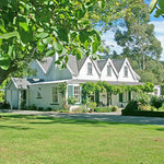Marlborough Bed and Breakfast at Woodside