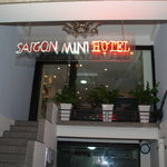 Foto de Saigon Mini Hotel 5