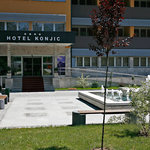 Garden City Hotel Konjic