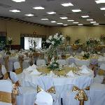  The &quot;best&quot; ballroom &amp; meeting space the area has to offer!