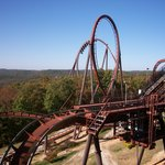 Silver Dollar City