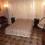 Doublebedded room