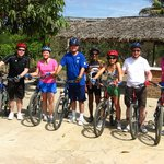 Mazatlan Bike Tours