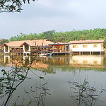 Lake Serenity Boutique Hotel