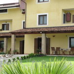 Photo of B&amp;B Villa Cristina Pontelatone