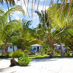 Seascape Inn, Andros