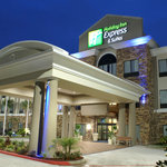 Holiday Inn Express & Suites Houston - West Road