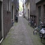 Фотография Easy Centre Apartments Amsterdam